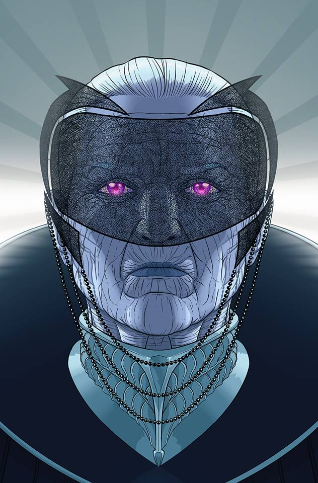 Nowości Mucha Comics: Descender i The Wicked + The Divine