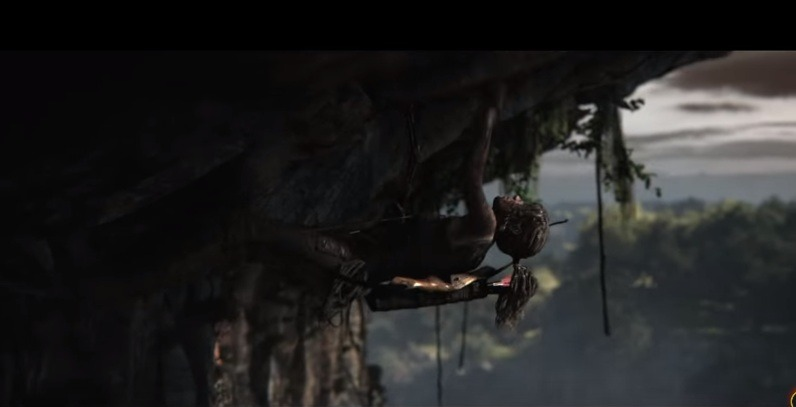 gry Shadow of the Tomb Raider gra