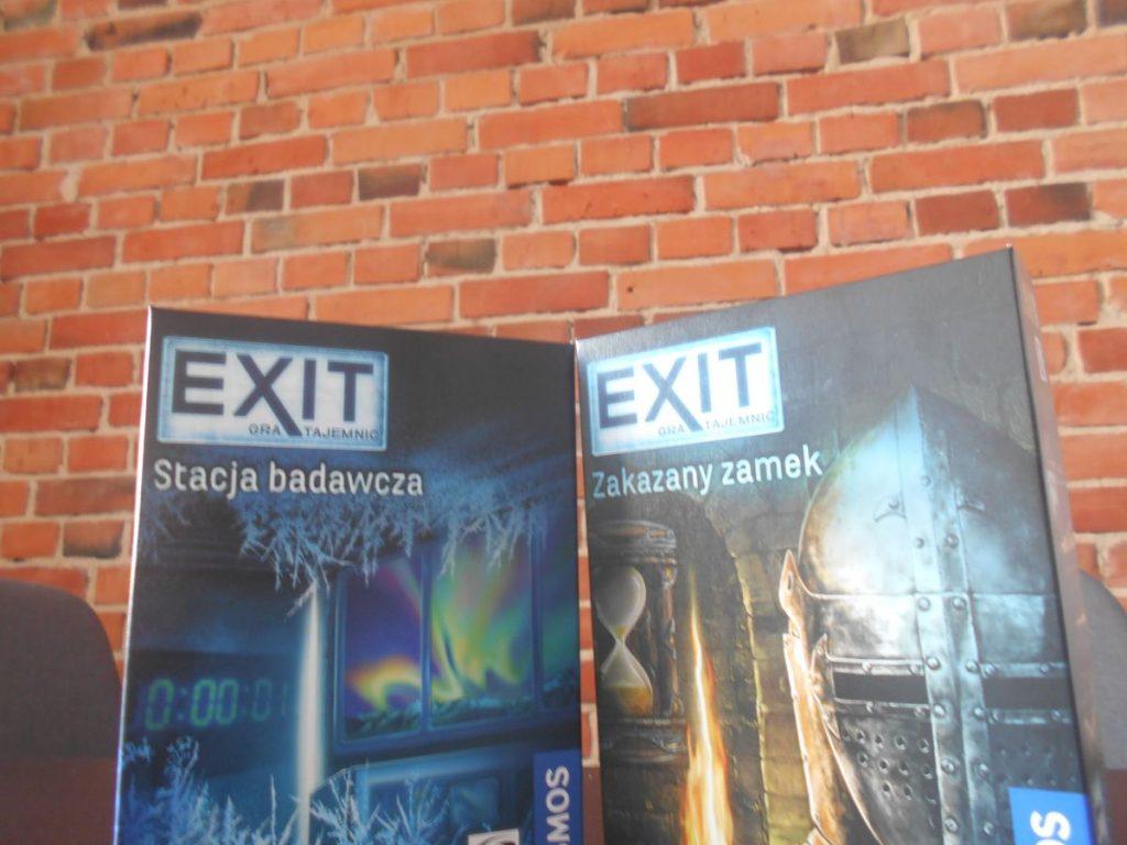 exit stacja badawcza