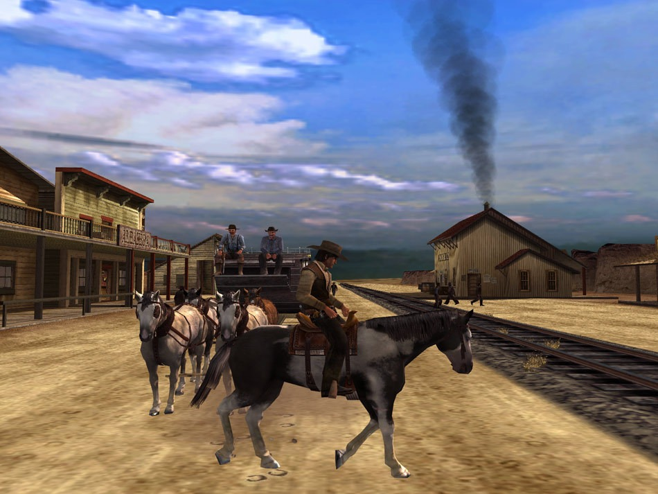Read Dead Redemption remake