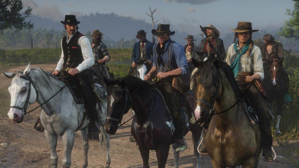 Czy Red Dead Redemption 2 na PC wyjdzie?