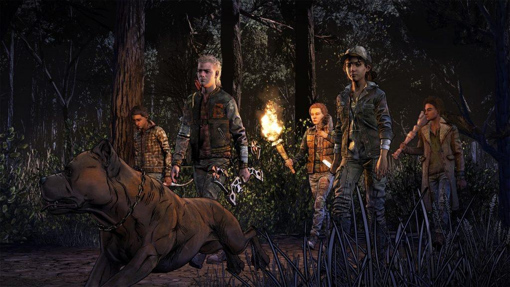 Jak wyglądał będzie ostatni sezon The Walking Dead