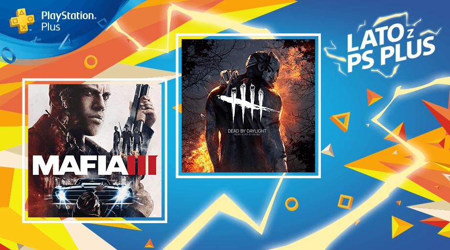 Mafia 3 w sierpniowej ofercie PlayStation Plus