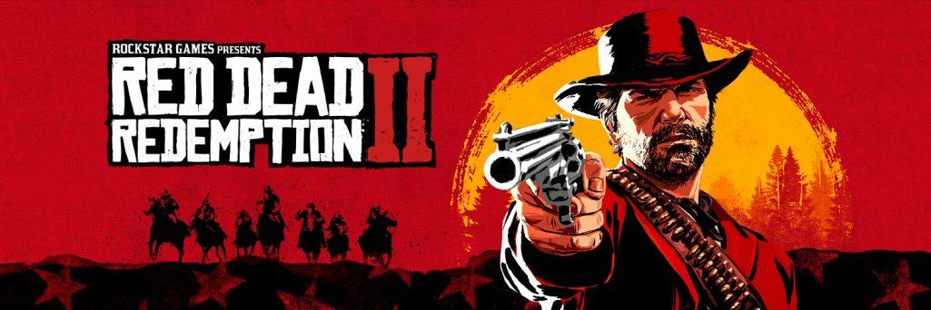 Red Dead Redemption 2 w akcji