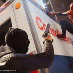 Spiderman The Heist premiera