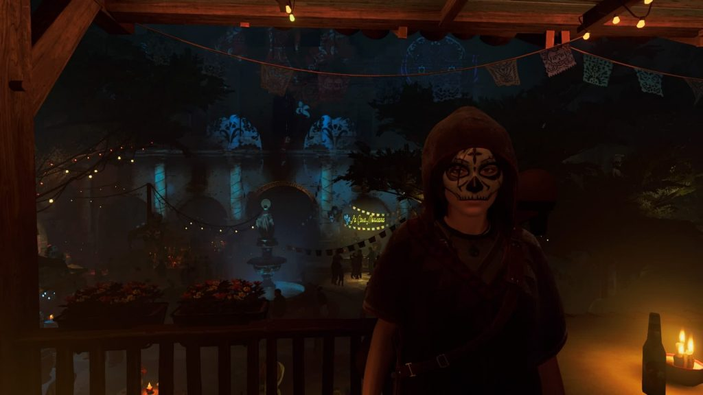 Shadow of the Tomb Raider PS$