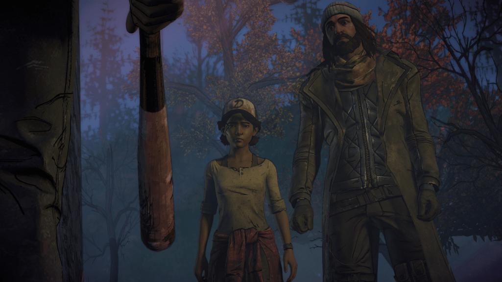 Książki o zombie przed finałem The Walking Dead