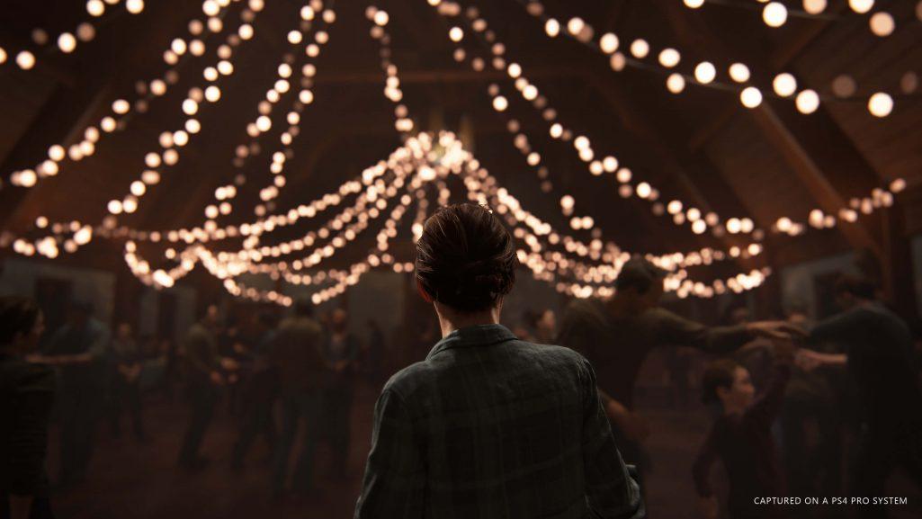 The Last of Us: Part 2. Praca dla Polaków!