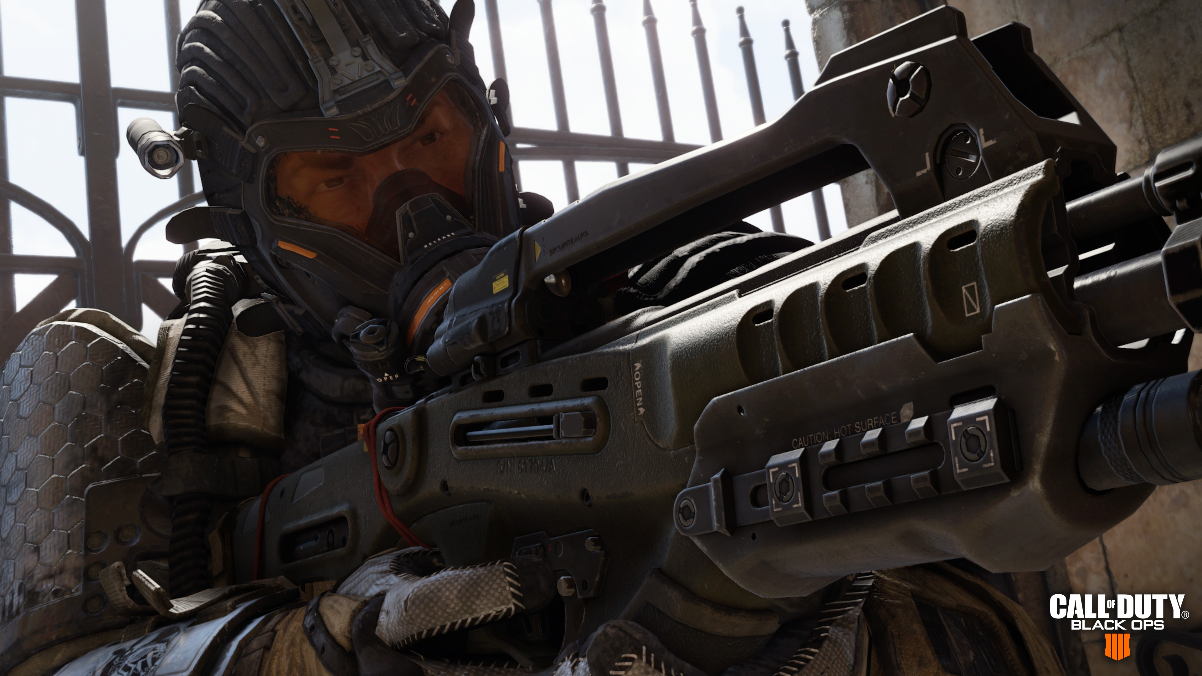 call of duty: black ops 4 premiera