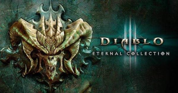 Diablo III w październikowym PlayStation Plus?