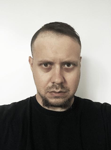 Grzegorz Ćwieluch