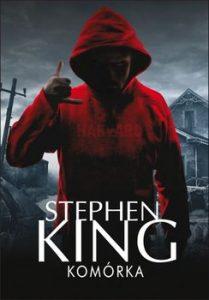 książki o zombie king komórka