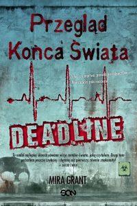 książki o zombie przegląd końca świata deadline