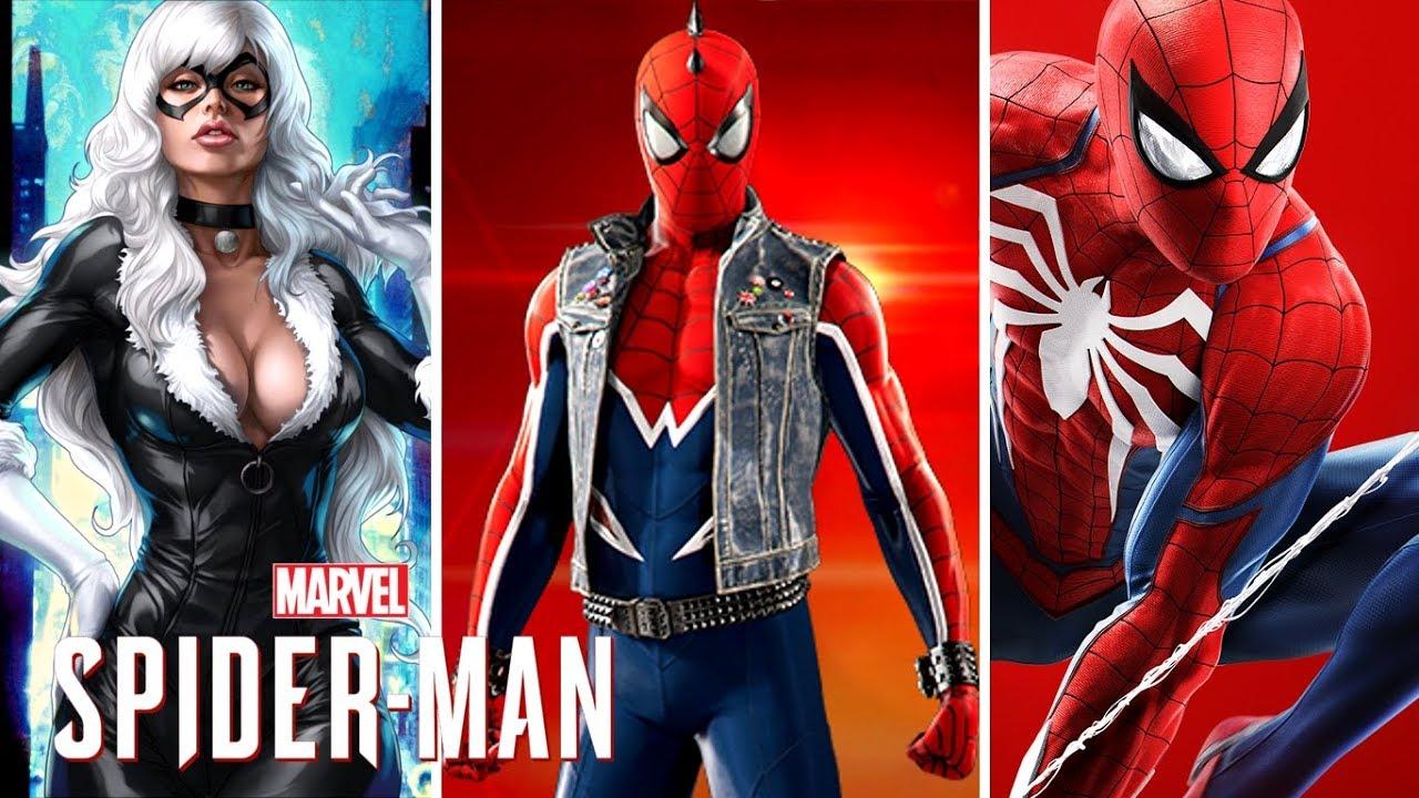 spider-man the heist black cat premiera