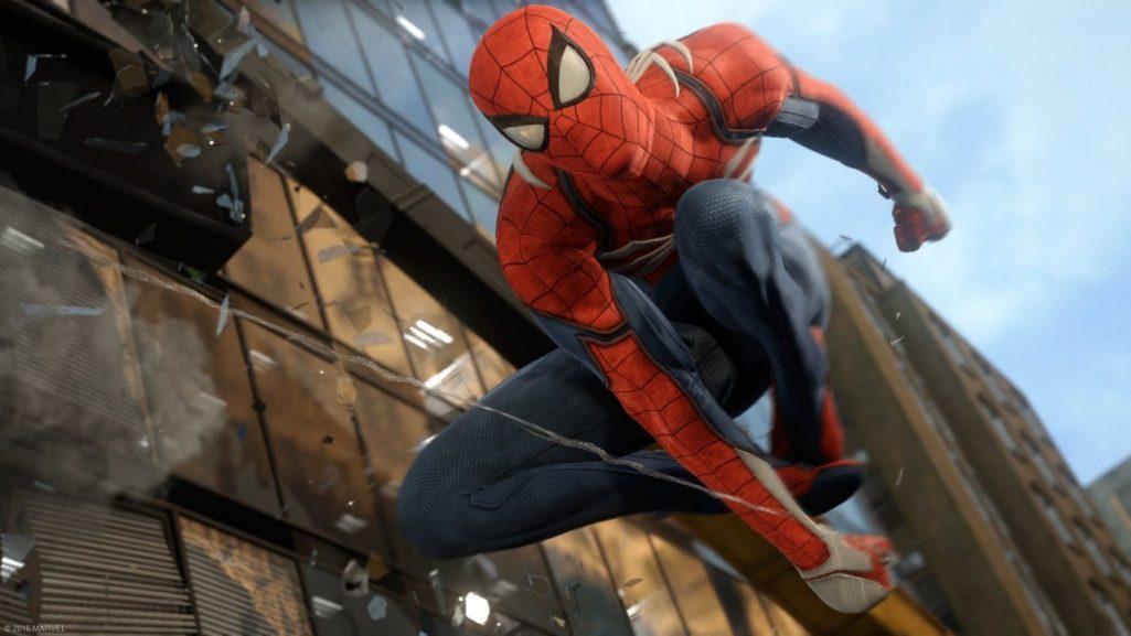 Sprzedaż Spider-Mana najlepsza w historii!