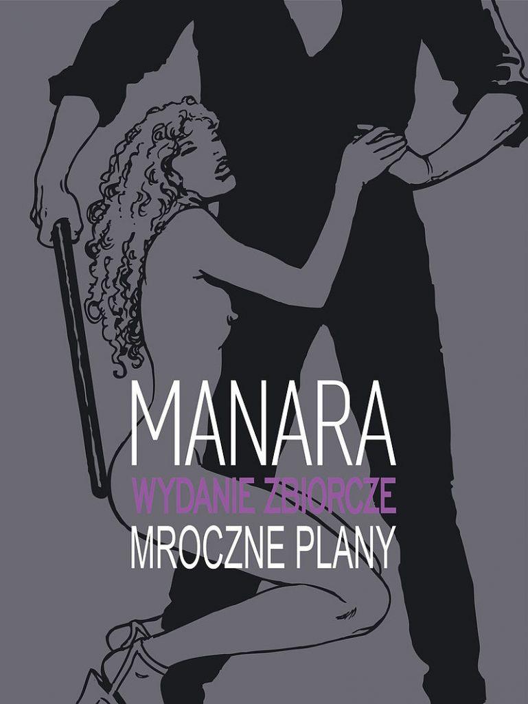 Mroczne plany Milo Manary [RECENZJA]