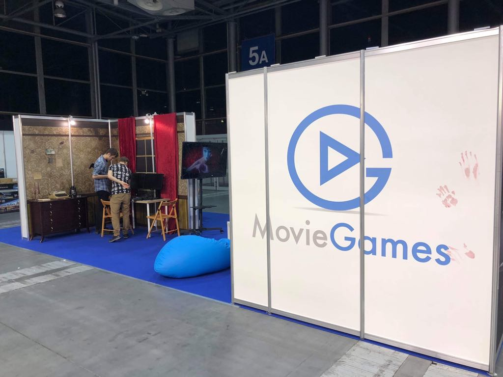 Tencent zainwestuje w Movie Games