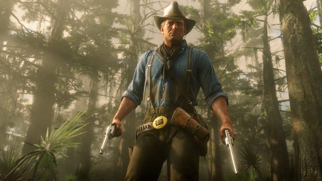 Red Dead Redemption 2 [PORADNIK]. Jak grać online?