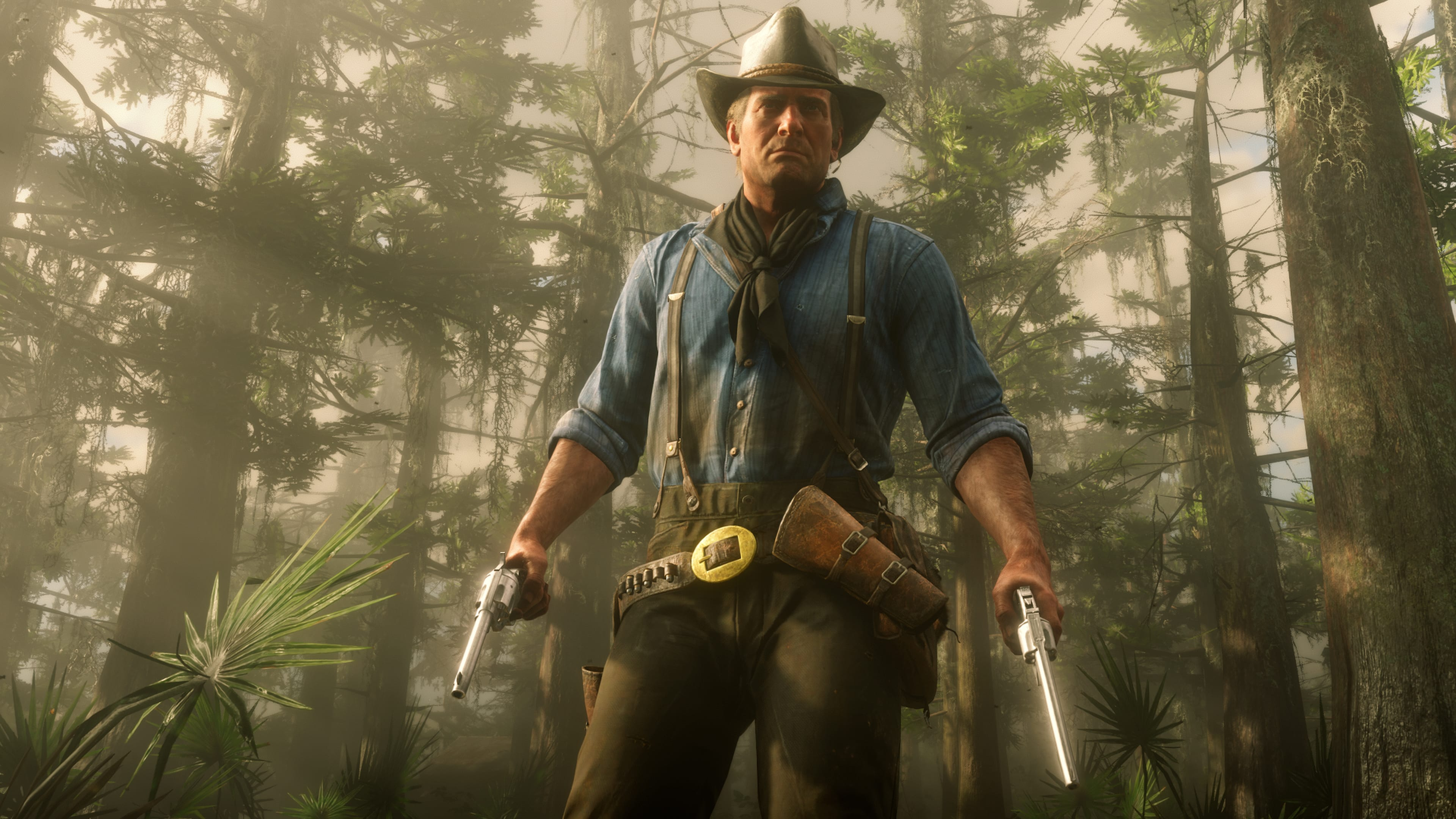 Red Dead Redemption 2 Online [PORADNIK]