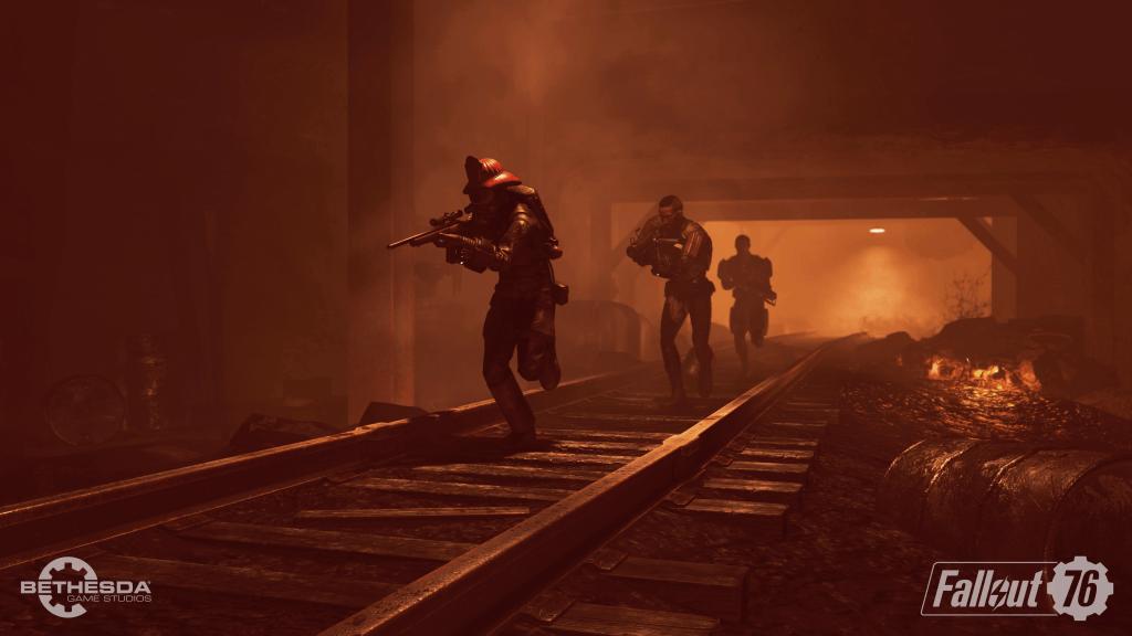fallout 76 na steam