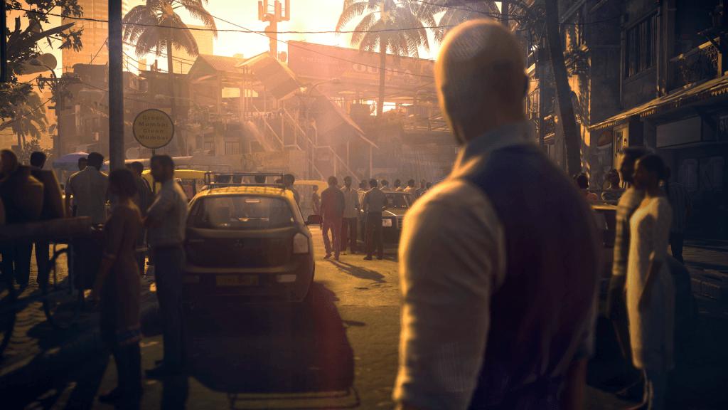 lokacje w hitman 2 mumbaj indie