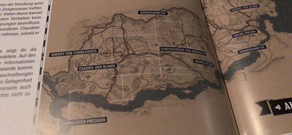 mapa red dead redemption 2