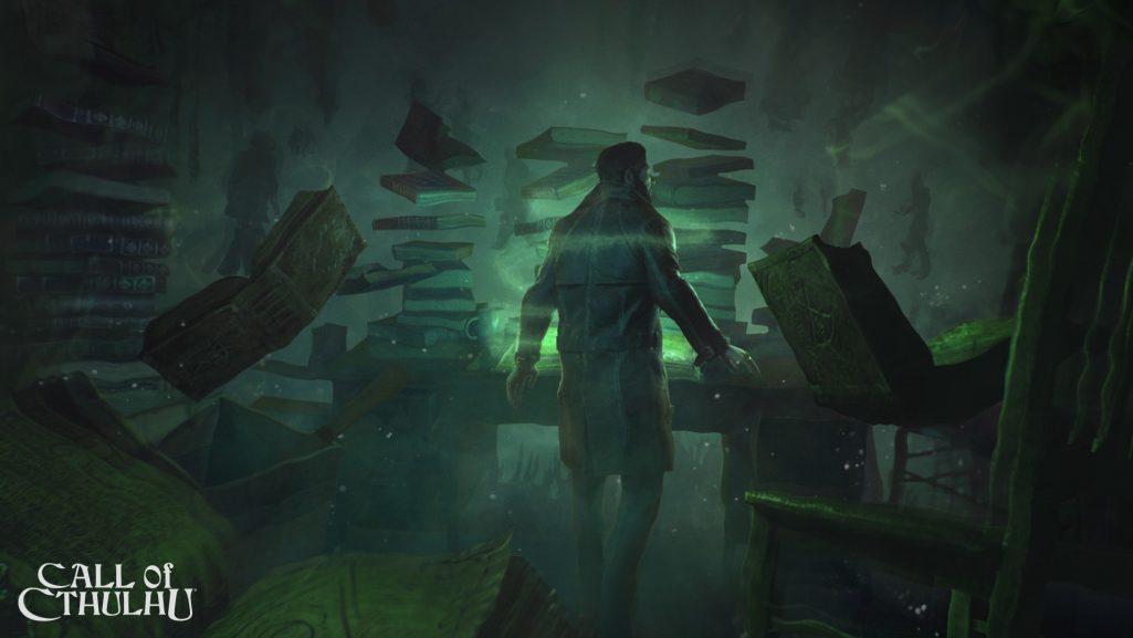 Premiera Call of Cthulhu: Official Video Game już dziś!