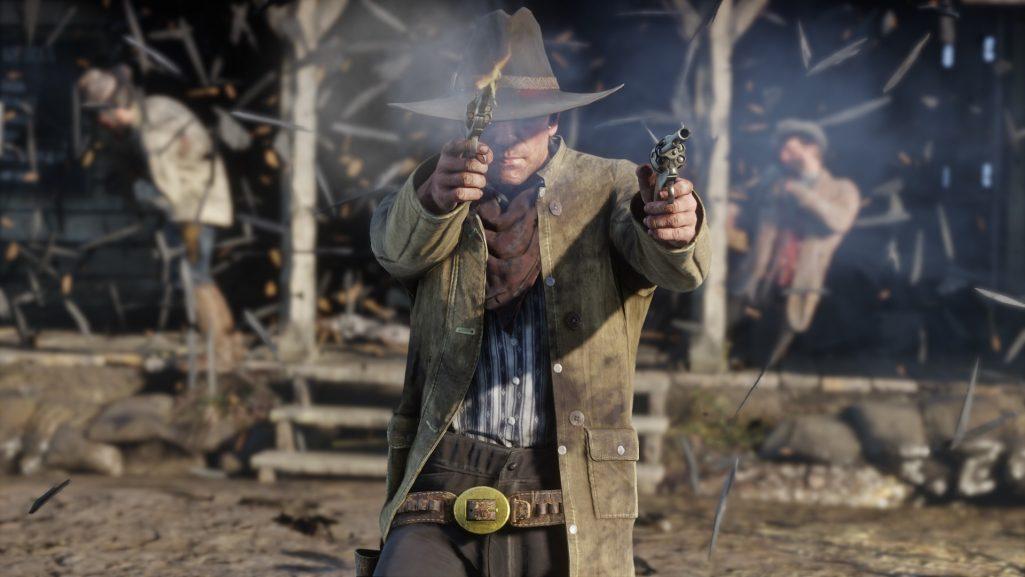 Red Dead Redemption 2 okazją tygodnia w PS Store!