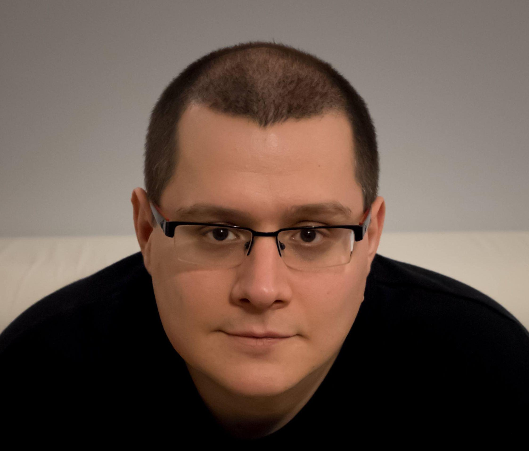 Tomasz Pstrągowski