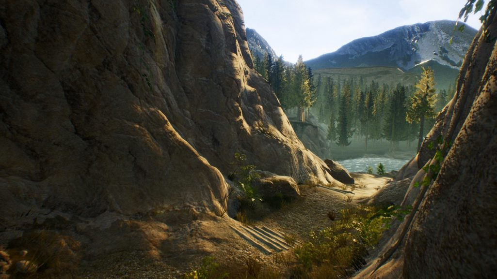 Movie Games zapowiada symulator Treasure Hunter