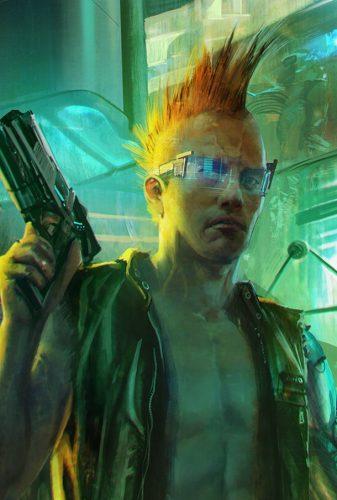 vr w cyberpunk 2077