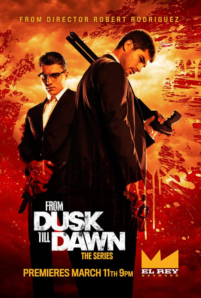 From Dusk Till Dawn Netflix
