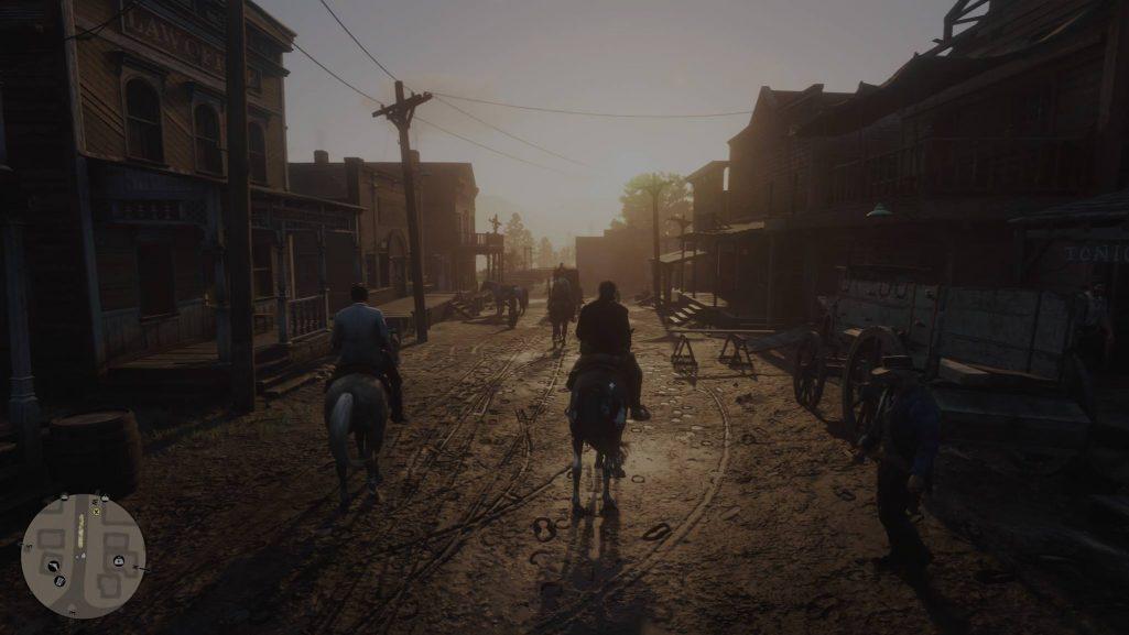 Red Dead Redemption 2 [RECENZJA]