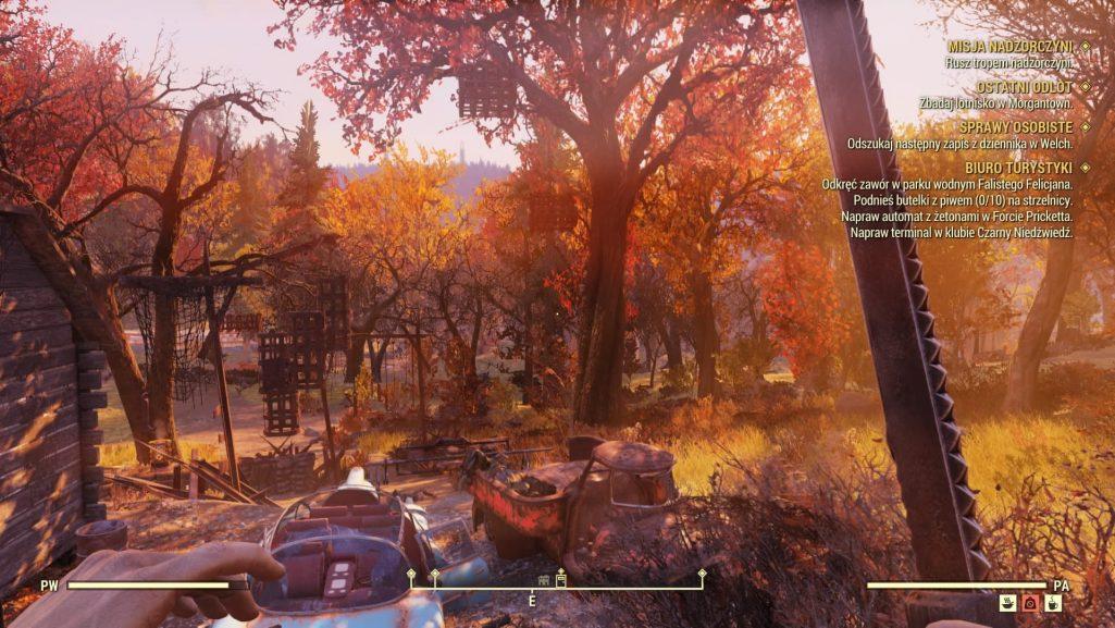 Fallout 76 [RECENZJA]