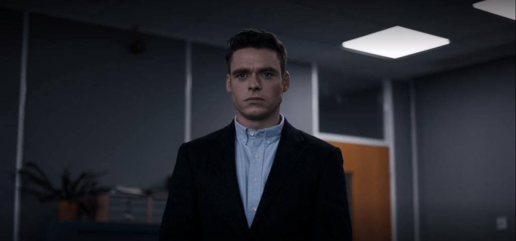 Bodyguard od Netflix to solidna robota [RECENZJA]