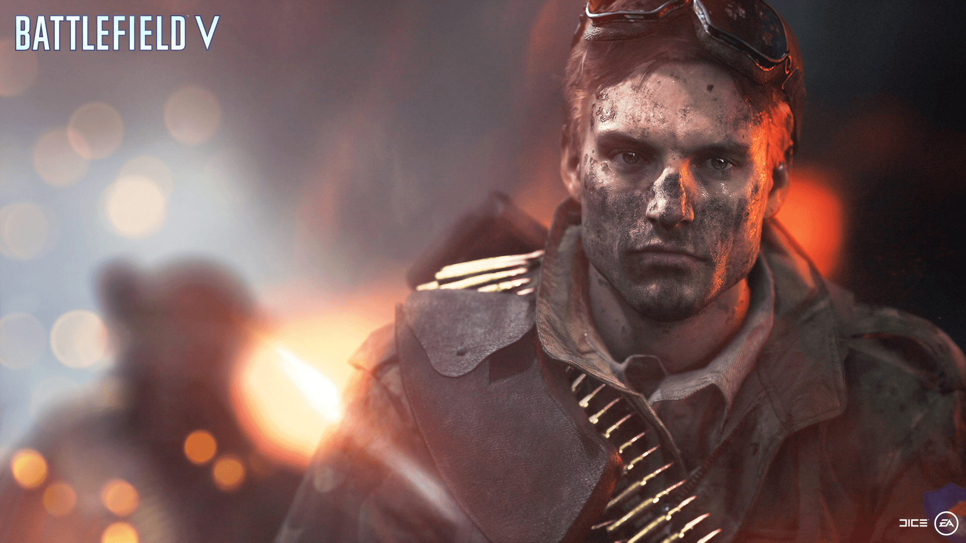 gameplaye battlefield v