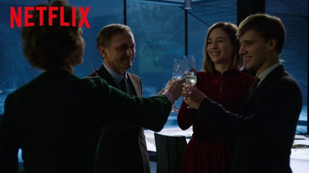Oficjalny zwiastun 1983, polskiego serialu w Netflix!