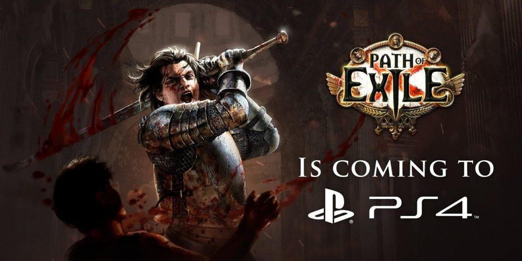 Path of Exile na PS4 już w grudniu tego roku!