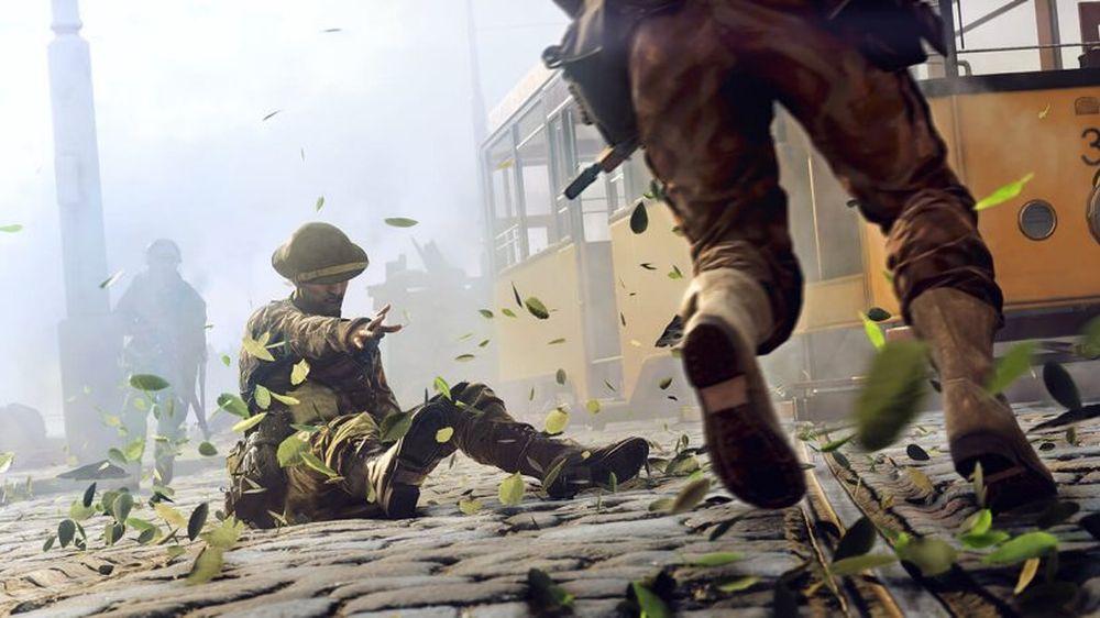 Jak przeżyć na polu bitwy? Poradnik do Battlefield V