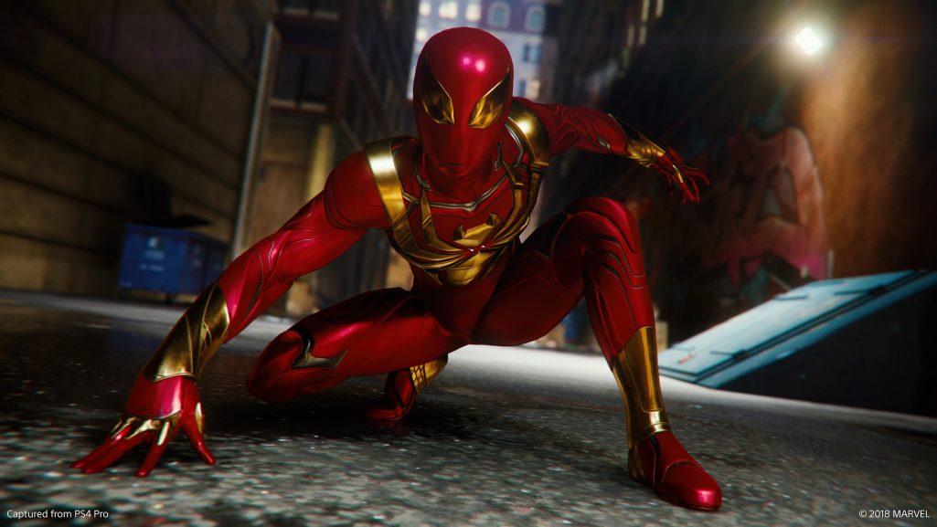 Premiera Turf Wars, drugiego DLC Spider-Mana, już dziś!
