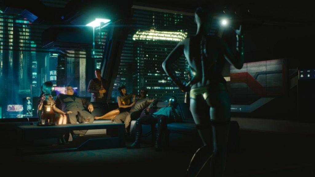 CDP ujawnia, jak wyglądał będzie rozwój postaci w Cyberpunk 2077
