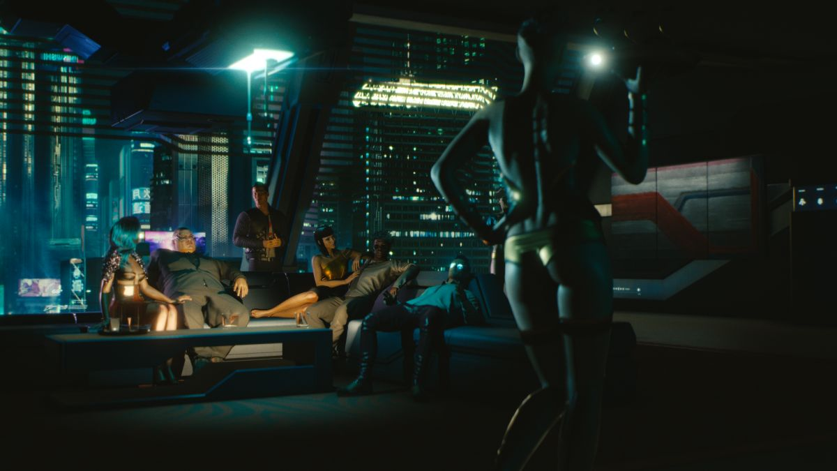 rozwoj postaci w cyberpunk 2077