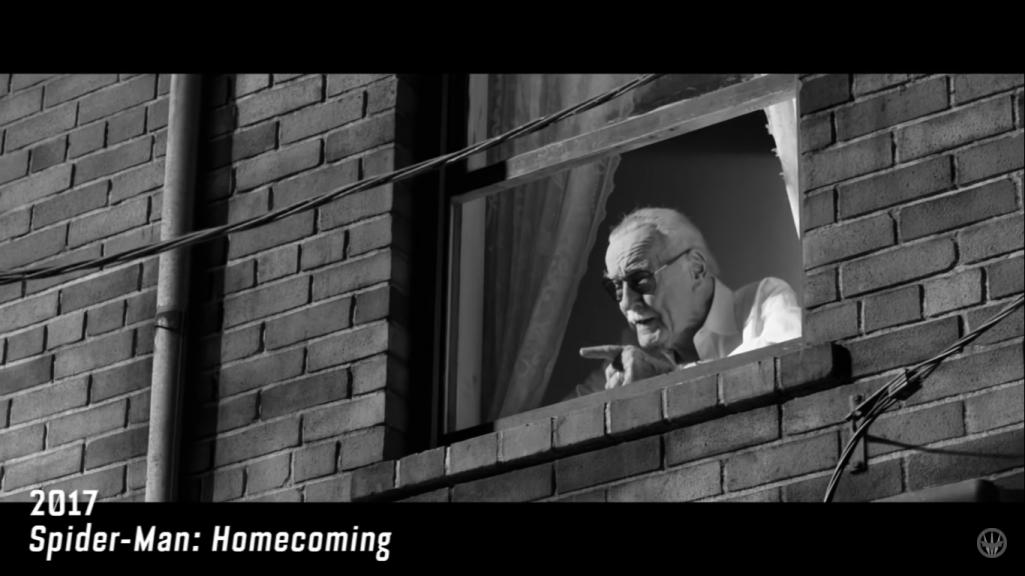 Stan Lee żegnany po śmierci przez świat komiksu