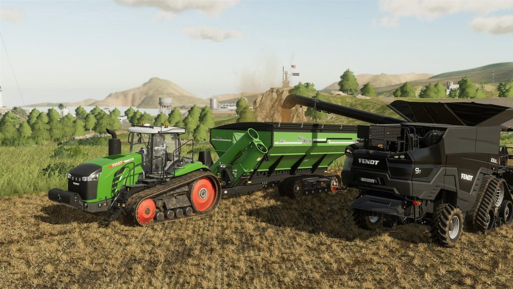 trailer farming simulator 19
