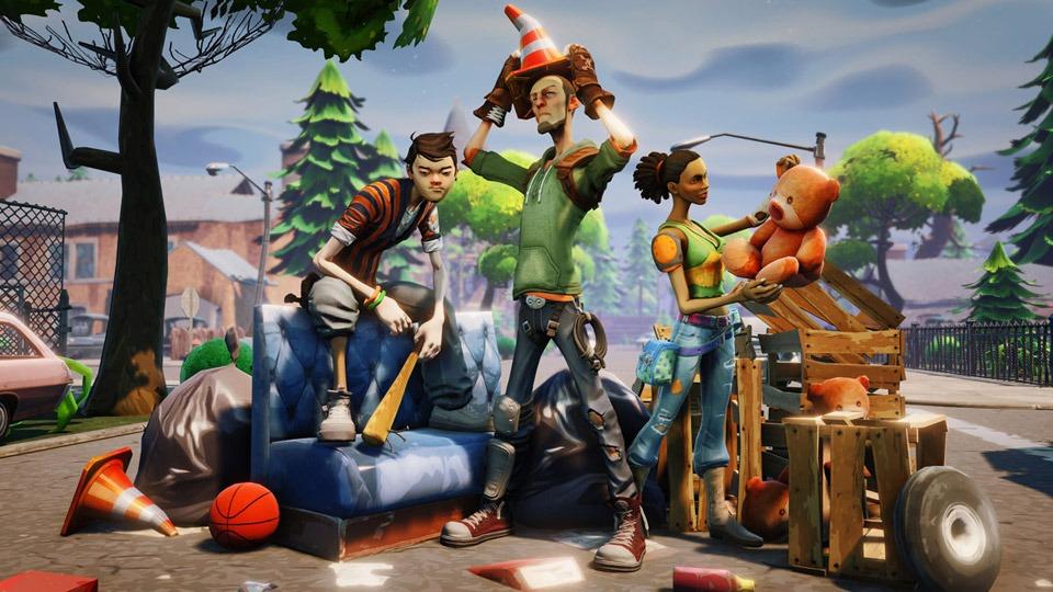 10 najpopularniejszych gier 2018