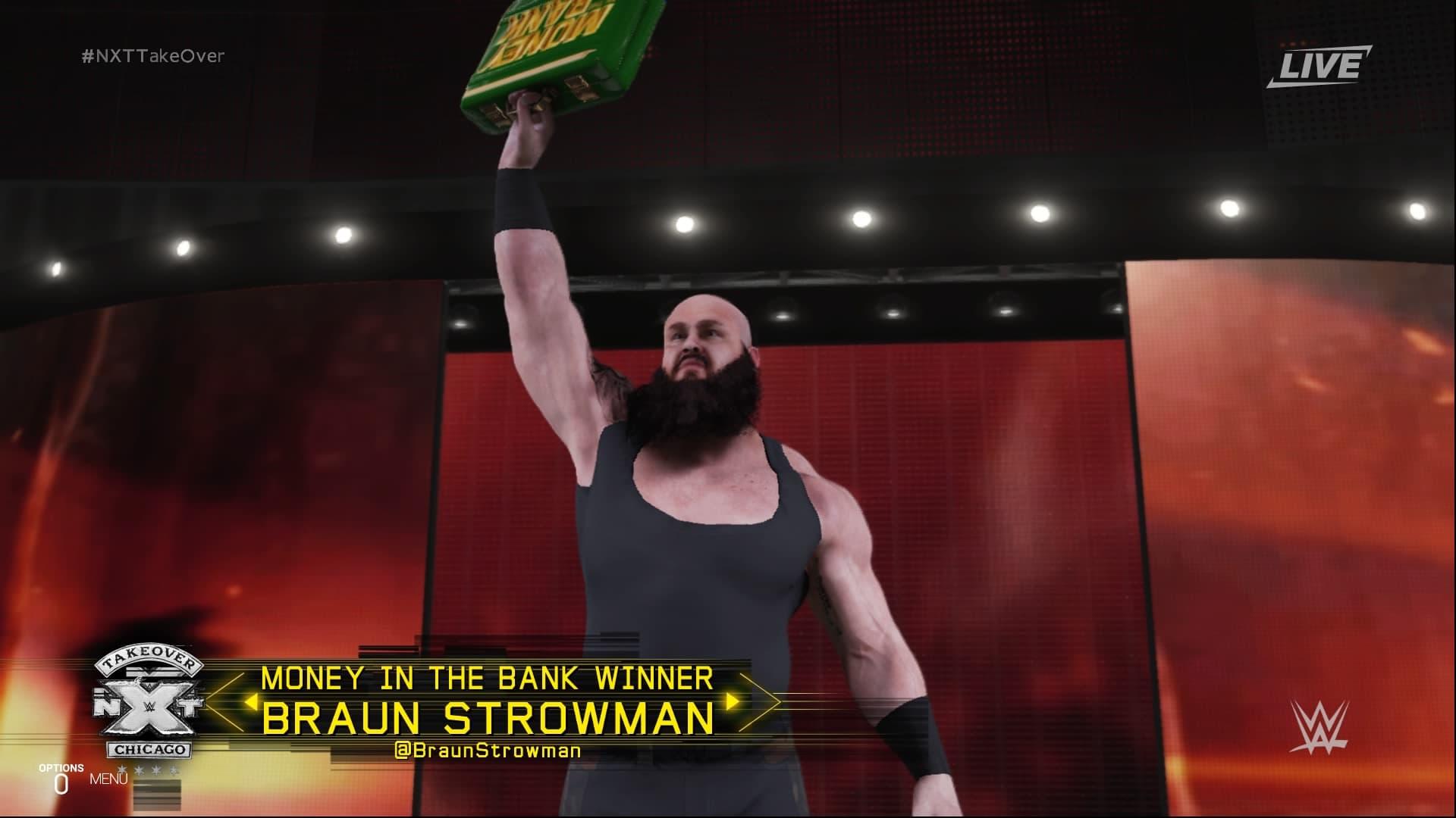 WWE 2K19 [RECENZJA]