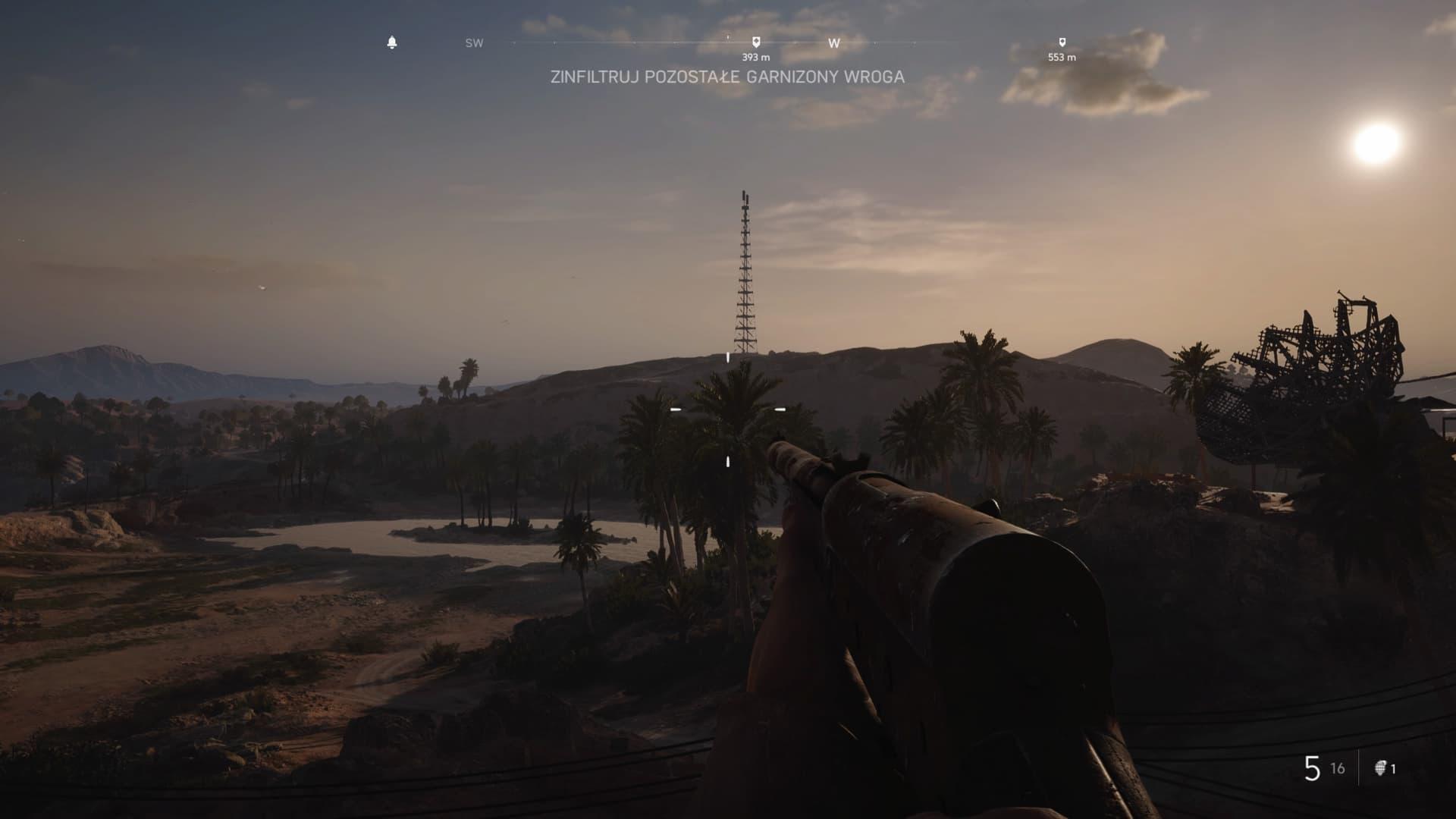 Battlefield V [RECENZJA]