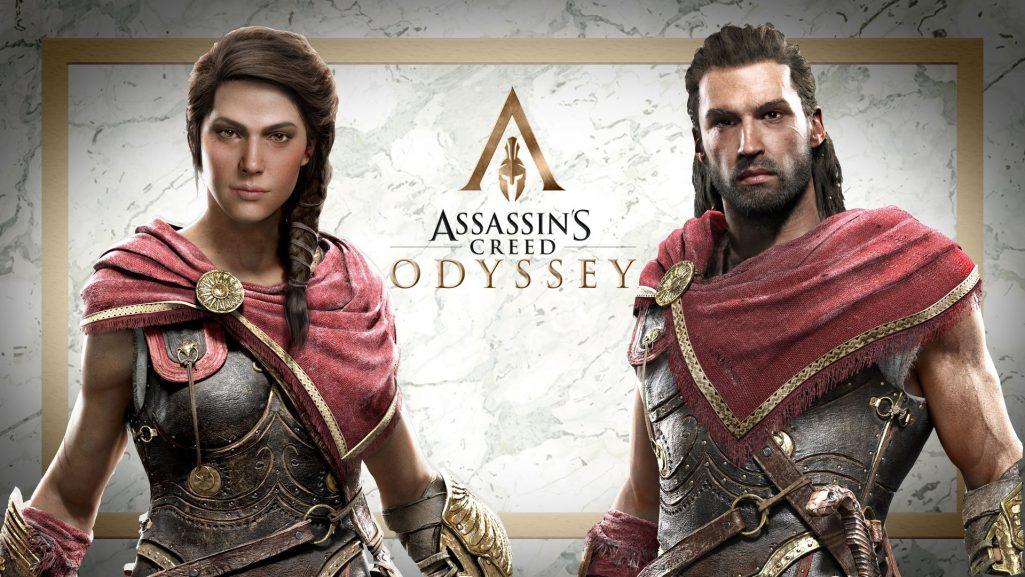 Kassandra czy Alexios? Wybór graczy zaskakuje…