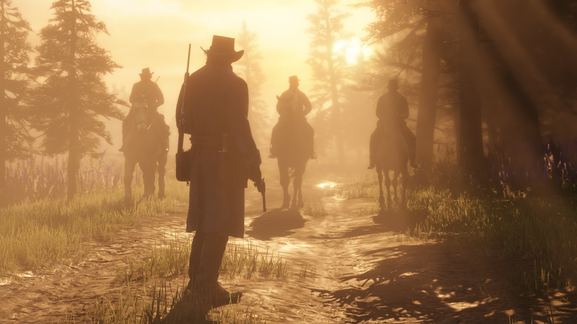 Red Dead Redemption 2 na PC to fake?