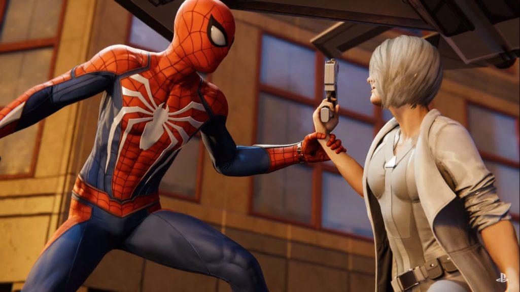 Teaser Silver Lining żegna nas ze Spider-Manem!